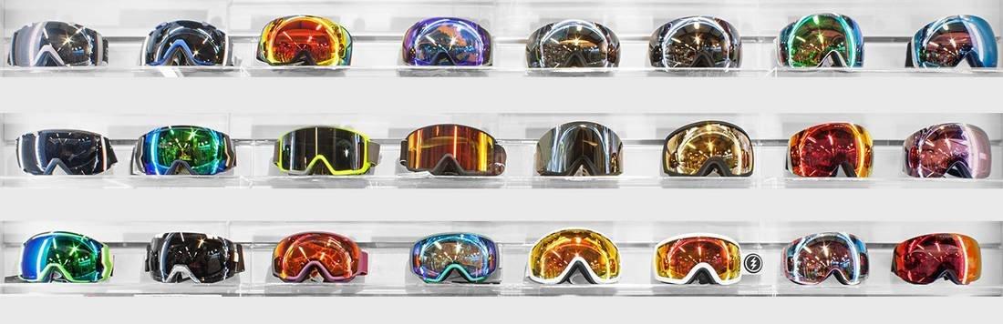 Beratung Ski- und Snowboard-Brille