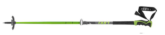 telescopic ski poles