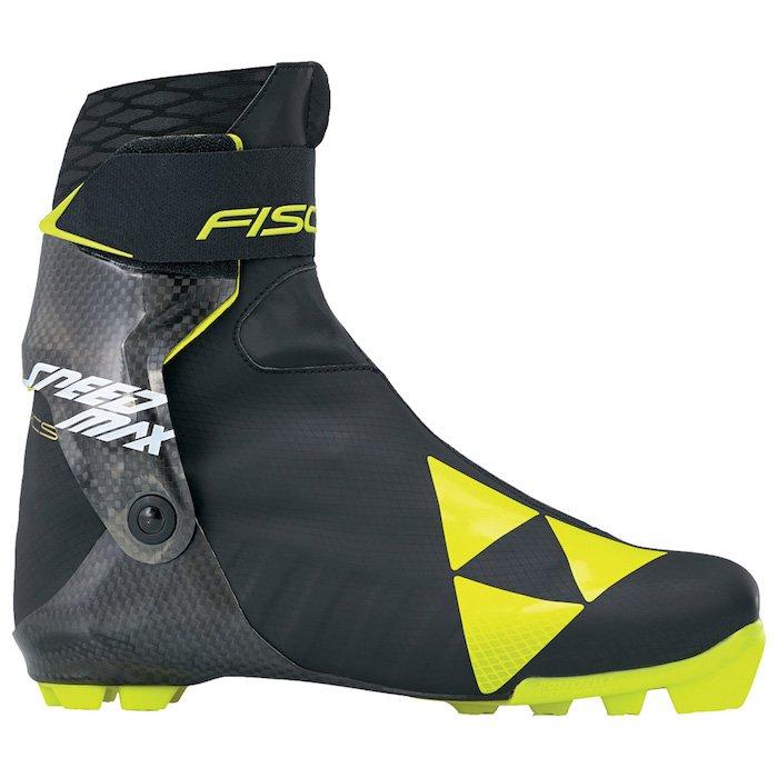 Chaussure de ski nordique Fischer norme NNN-2