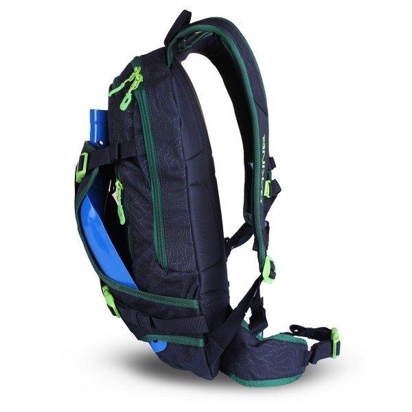 SEO sac Heli Pack