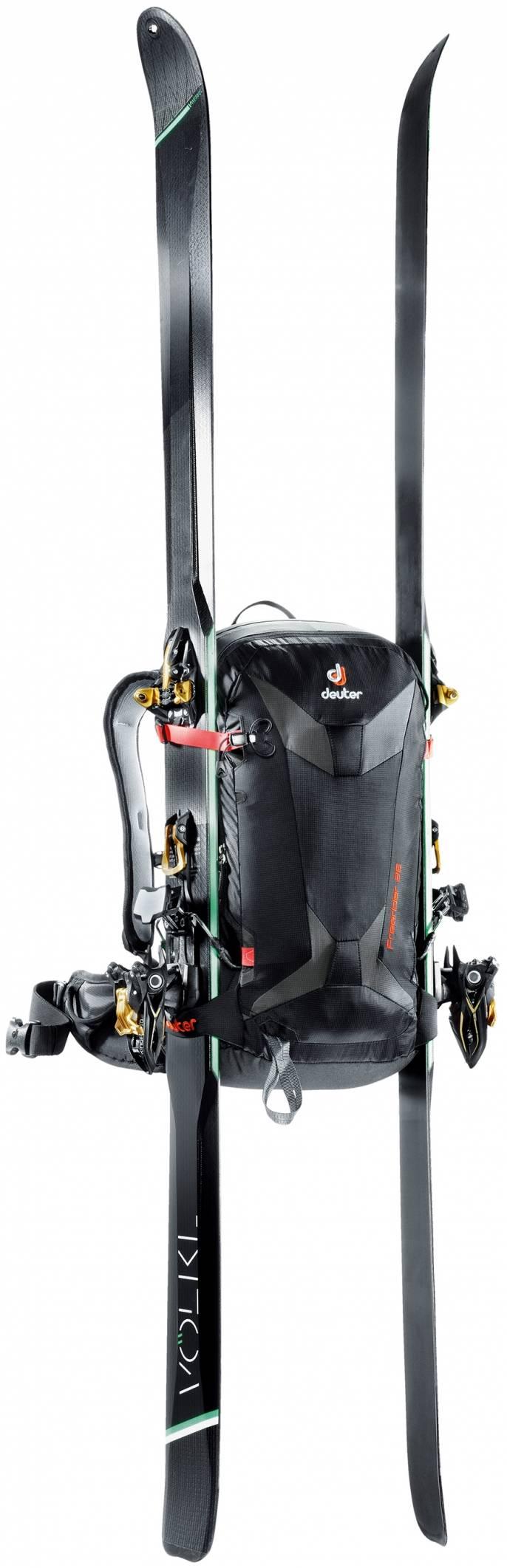 SEO Deuter Freerider SL porte-ski