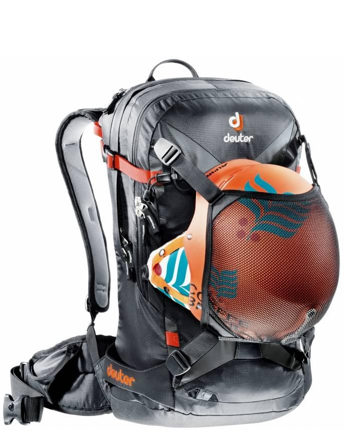 SEO Deuter Freerider SL casque ski