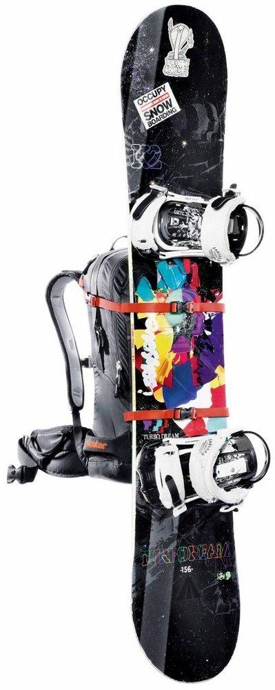 SEO Deuter Freerider SL porte-snowboard