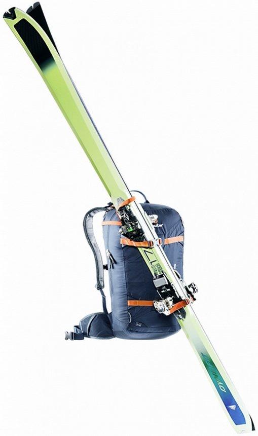 SEO Deuter Freerider Lite porte-ski diagonale