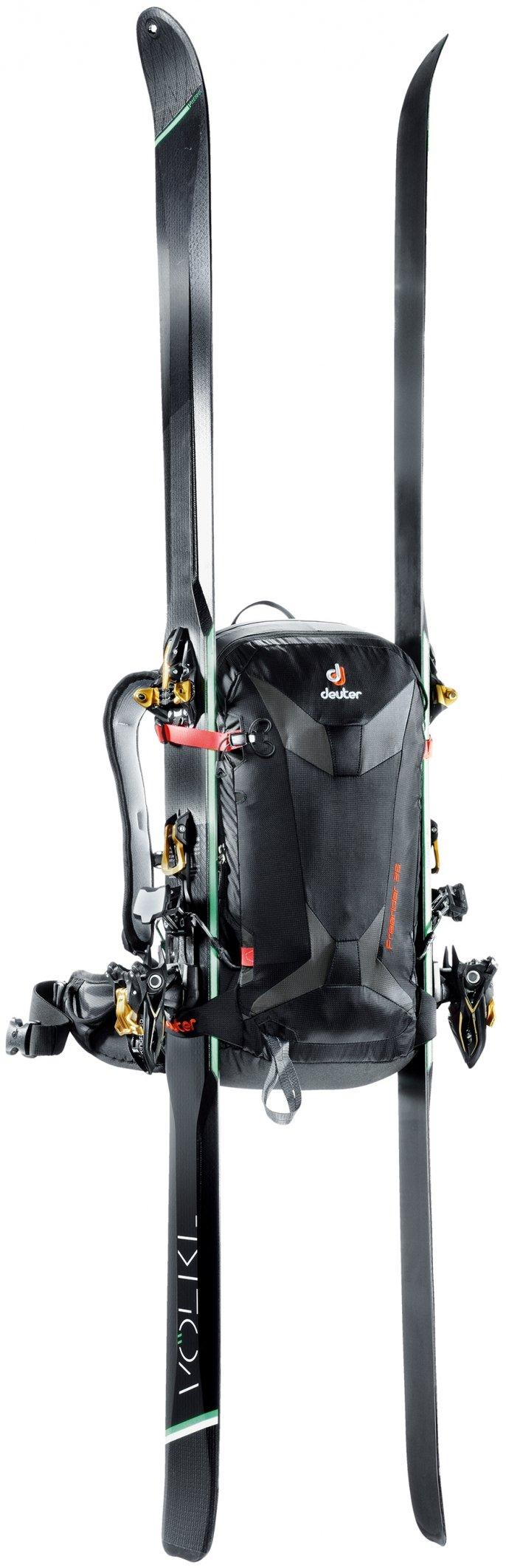 SEO Deuter Freerider porte-ski