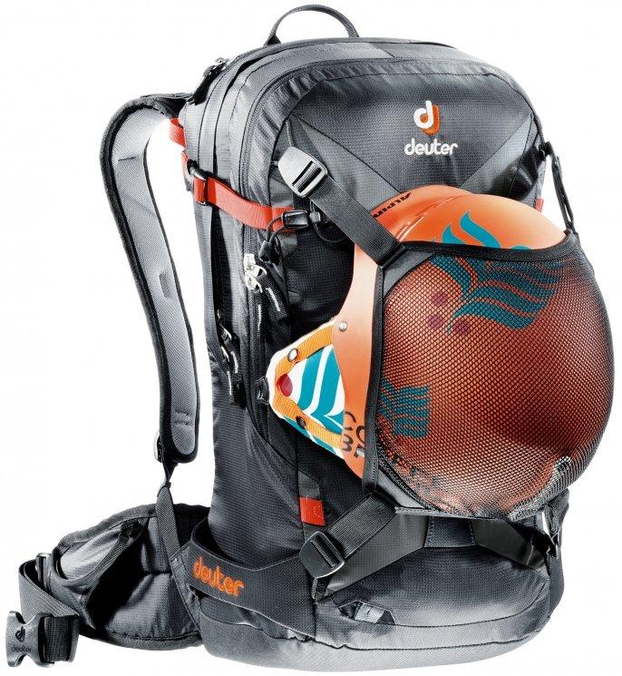 SEO Deuter Freerider casque ski