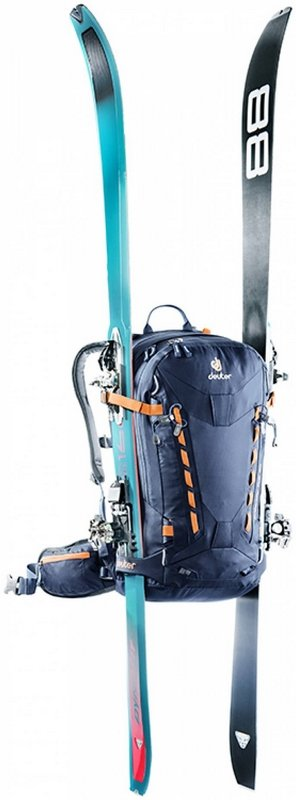 SEO Deuter Freerider Pro porte-ski vertical