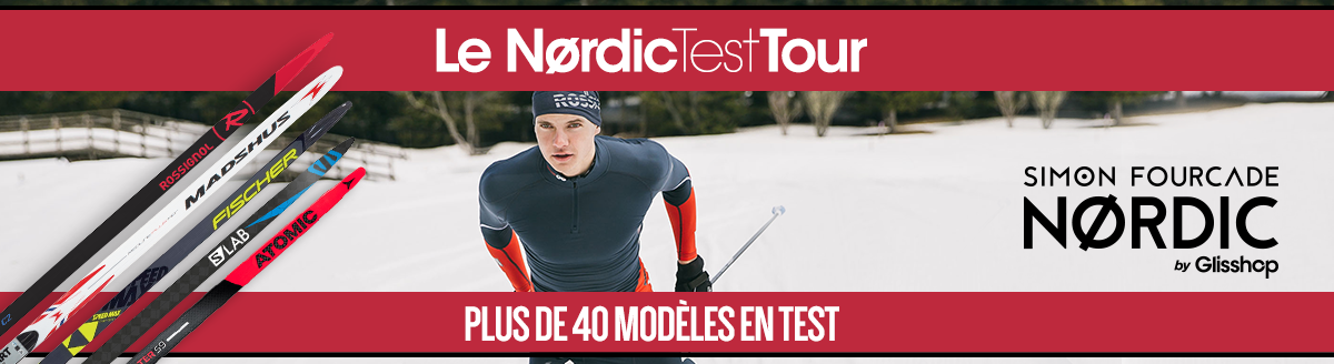 Nordic Test Tour