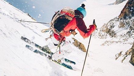 soldes ski alpin