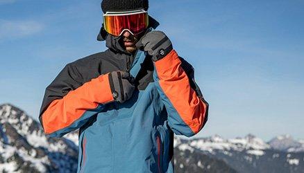 soldes vêtements ski