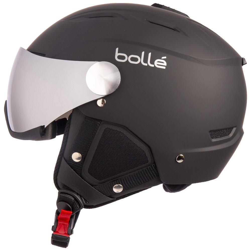 Bolle backline visor side view closed