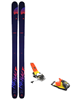 Ski-Set (+Bindungen)
