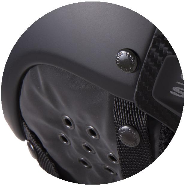 SP6 ear pads