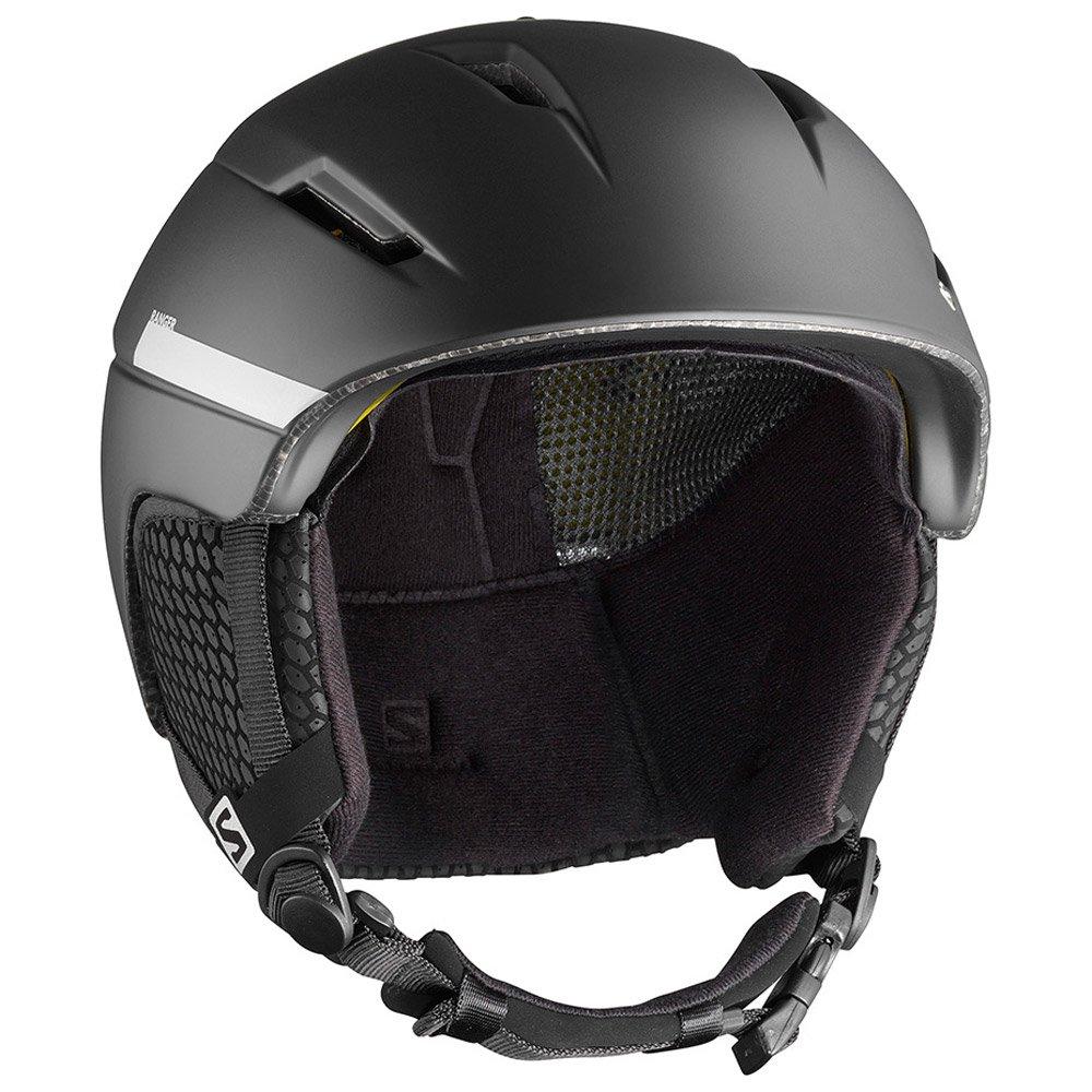 Salomon Ranger 2 helmet front view