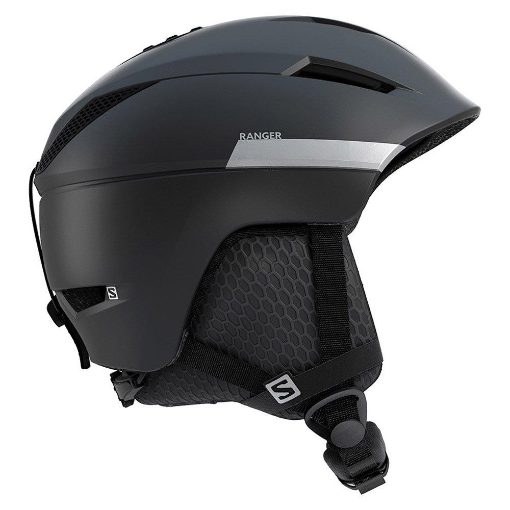 Salomon Ranger 2 helmet side view