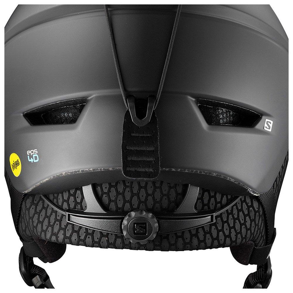 Salomon Ranger 2 helmet rear view