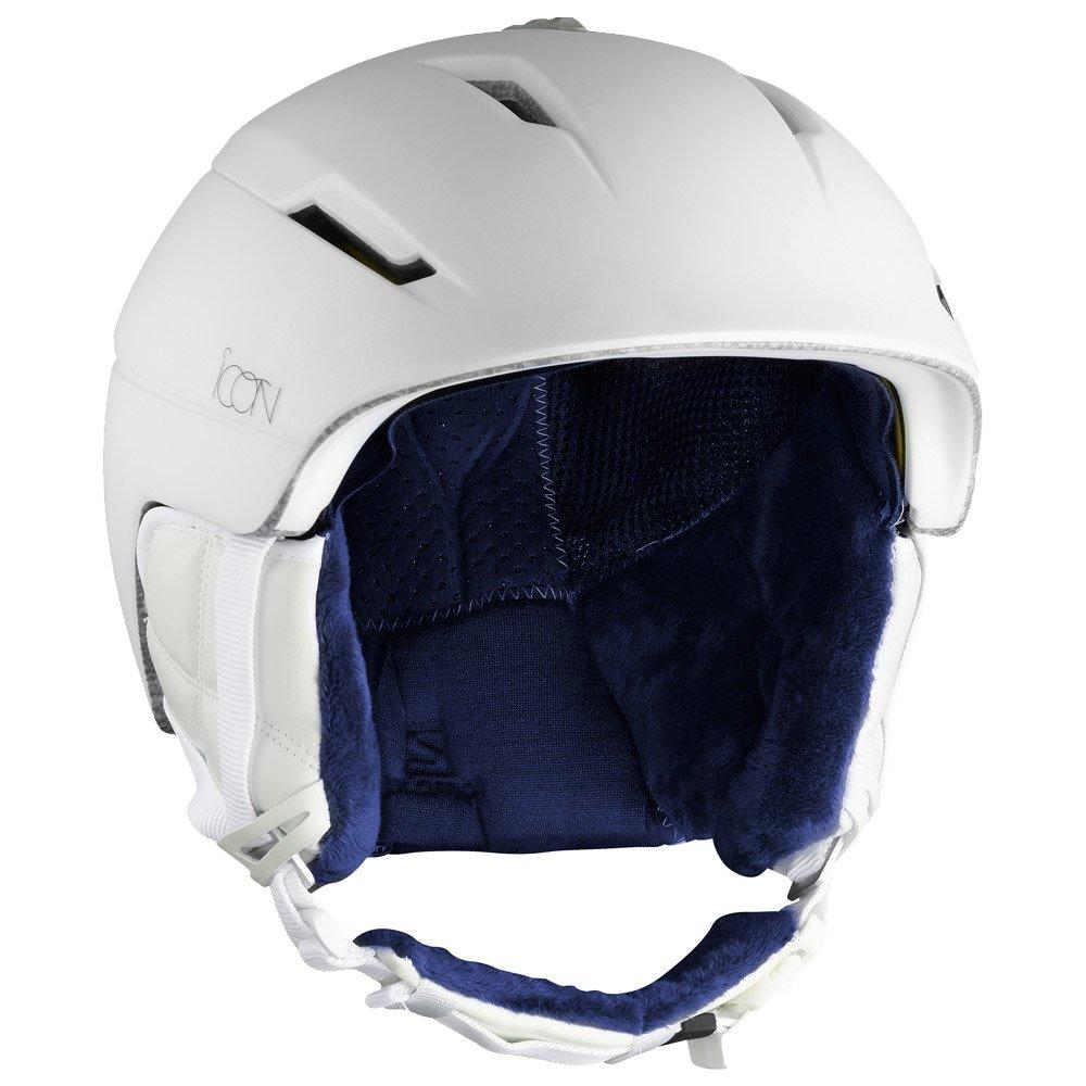 Salomon Icon 2 helmet front view