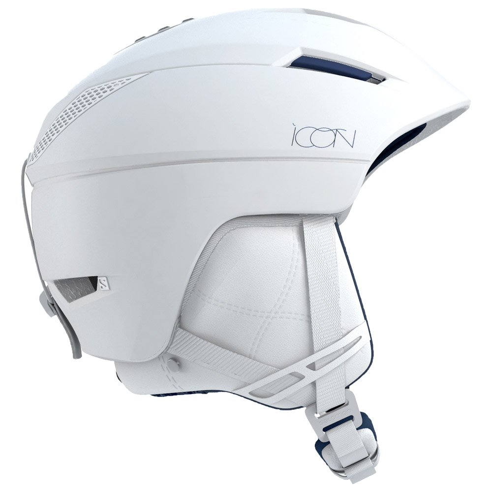 Salomon Icon 2 helmet side view