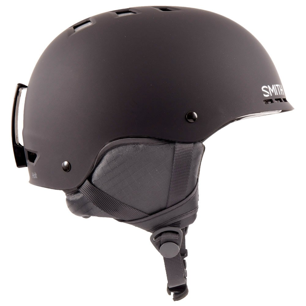 Smith Holt 2 helmet side view