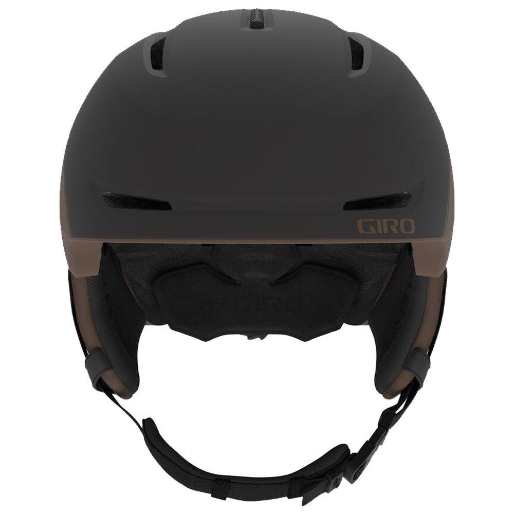 Giro Neo helmet front view