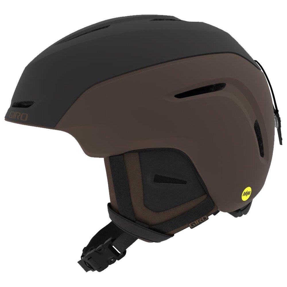 Giro Neo helmet side view