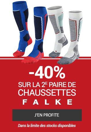 listing chaussettes Falke