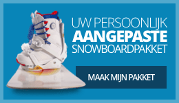 Snowboard pack selector