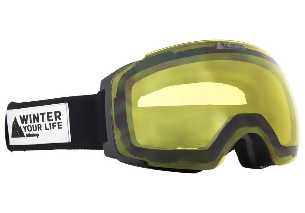 meilleur masque de ski winter your life meije cat 1
