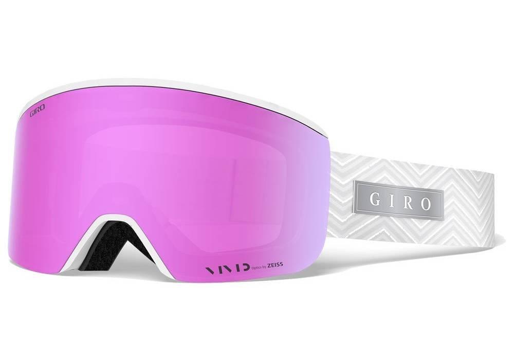 meilleur marque masque ski giro ella