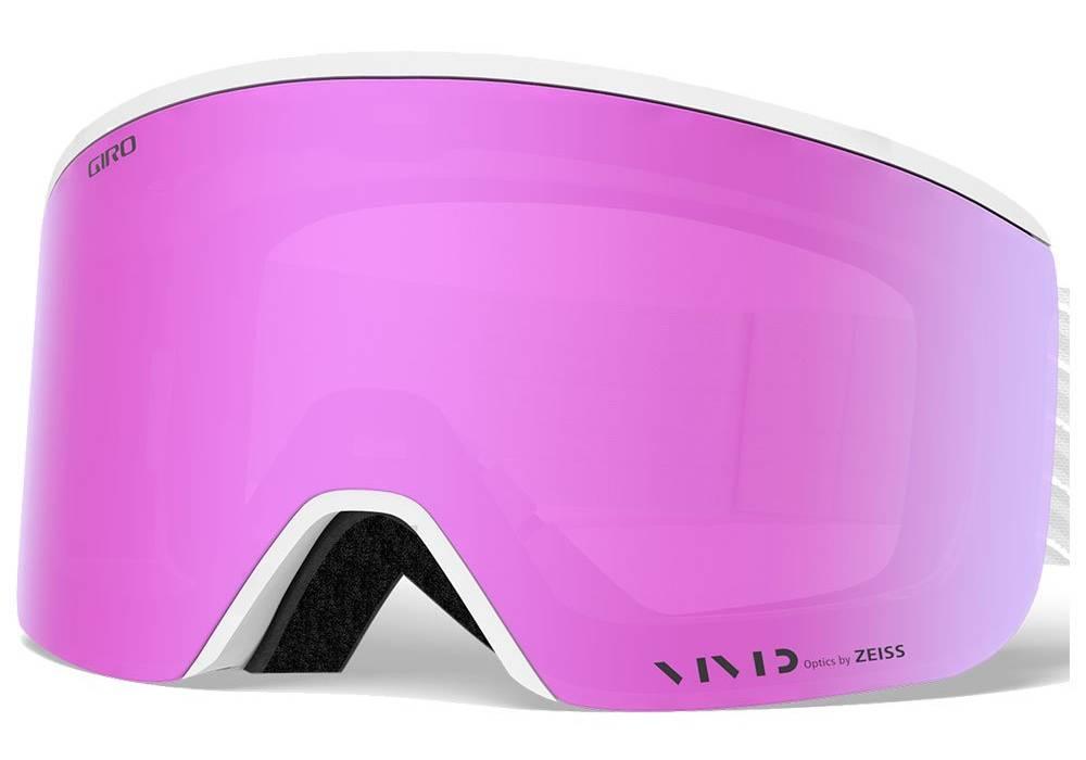 masque de ski meilleure marque giro ella zoom