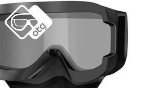 otg masque ski scott