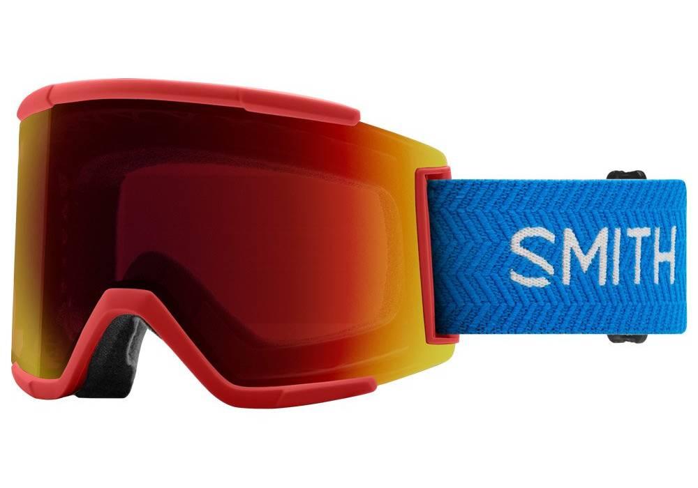 meilleur masque de ski smith squad xl rise block