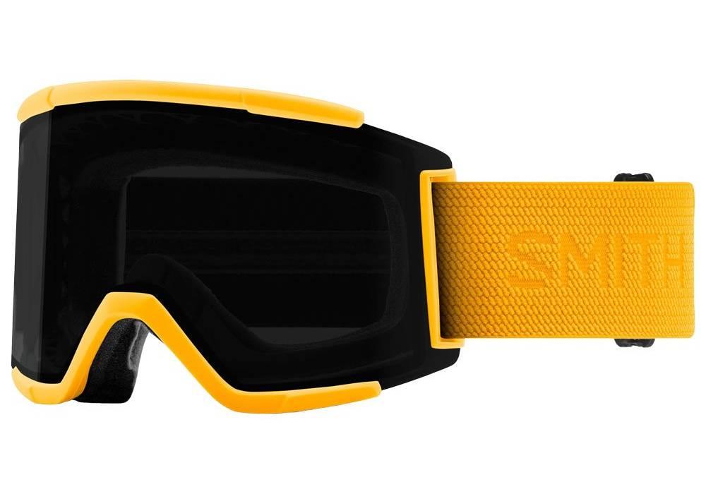 masque de ski meilleur smith squad xl hornet flood