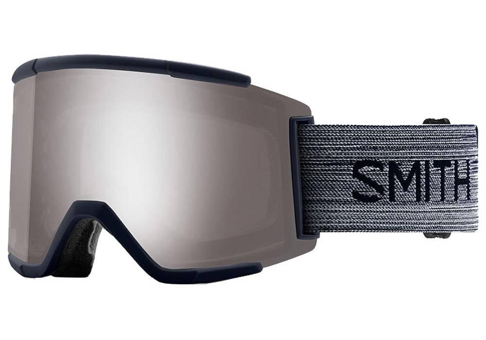 meilleur masque de ski tout temps smith squad xl ink