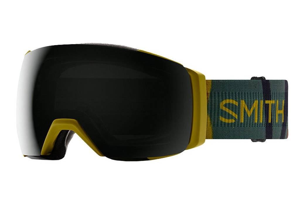 meilleur masque ski smith io mag xl