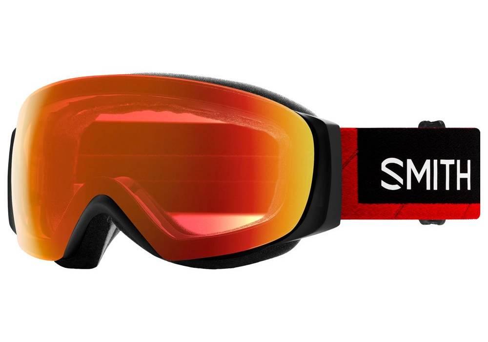 masque ski smith io mag s