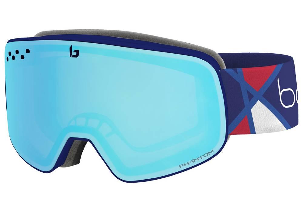 meilleur masque ski bolle nevada alexis pinturault signature series phantom
