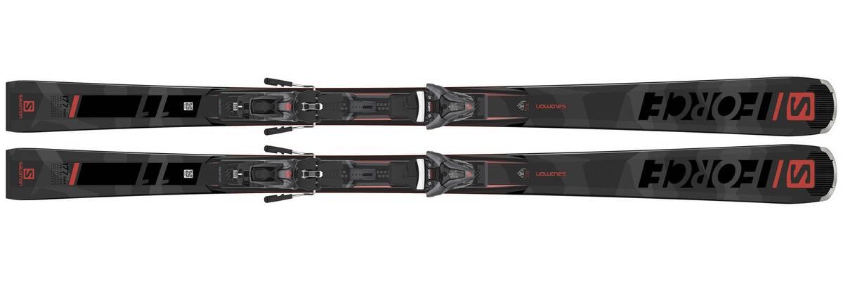 meilleur marque de ski piste salomon