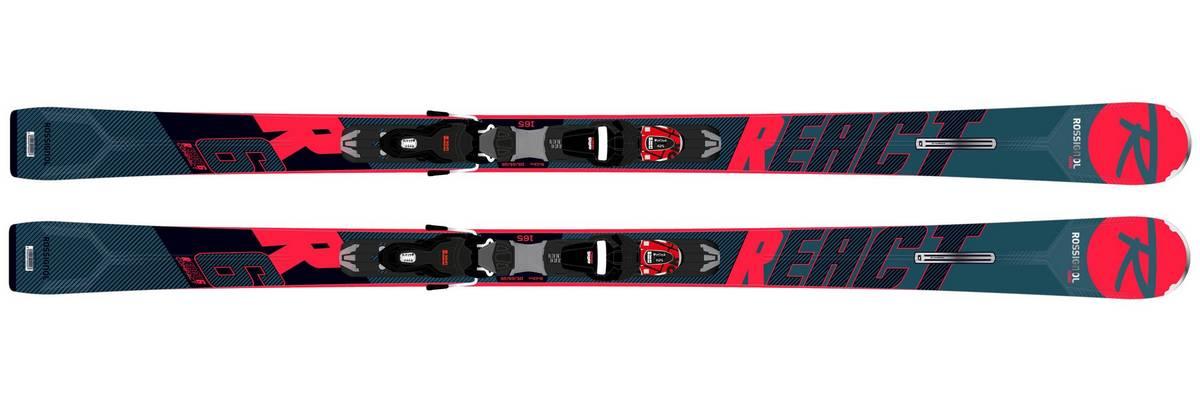 meilleur marque de ski piste rossignol