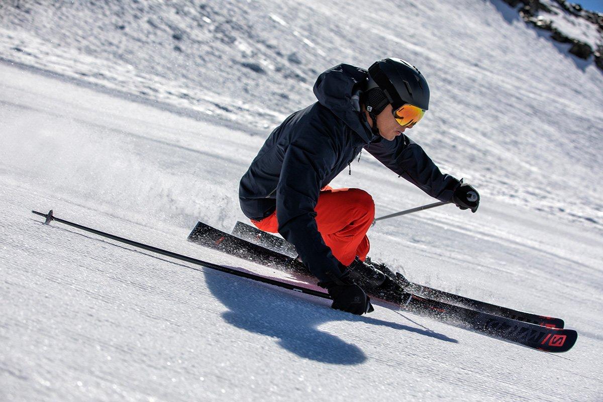 meilleur marque de ski piste