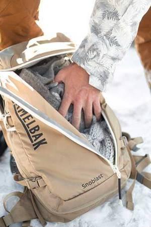 meilleur sac a dos ski camelbak