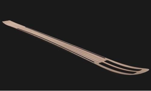 elan core tubelite woodcore