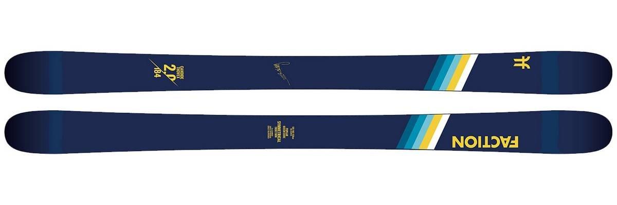 meilleur marque ski freestyle faction
