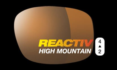 julbo reactiv photochromic