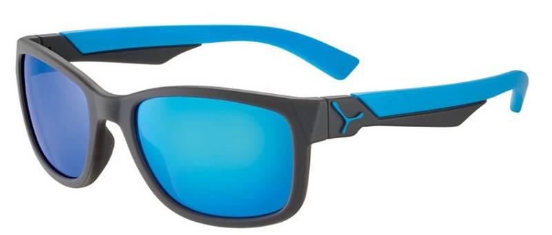 lunette de soleil enfant cebe avatar bleu