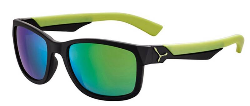 lunette de soleil enfant cebe avatar vert