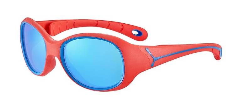lunette de soleil enfant cebe s calibur orange