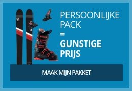 Glisshop Pack selector
