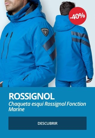 Rossignol Fonction