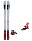 Ski sets (+bindings)